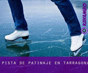 Pista de patinaje en tarragona gu a de sitios para for Pistas de patinaje sobre ruedas en madrid