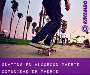 skating en Alcorcón (Madrid, Comunidad de Madrid)