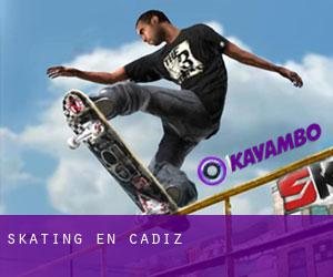skating en Cádiz